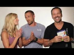 The Innovation in the Weight Loss industry happening with Chris and Heidi Powell of Extreme Makeover Weight Loss Edition and Vemma is SO exciting!! Get ready for the New CHRIS Powell Protein Shake!! http://www.freedombuilder.vemma.com/bode