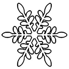 coloring pages of husky coloring point free coloring pages ... - Christmas Snowflake Coloring Pages