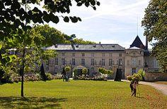 Illustrative image of the article Château de MalmaisonThe castle of Malmaison is located in the commune of Rueil-Malmaison in the department of Hauts-de-Seine