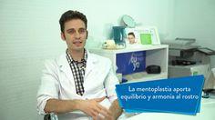 El cirujano maxilofacial de Aurea Clinic, el Dr. Montes, nos habla de la mentoplastia, la intervención para corregir la forma, posición y tamaño del mentón. Es una operación poco invasiva y con buenos resultados para los pacientes. Descubre Tu Mejor Yo.