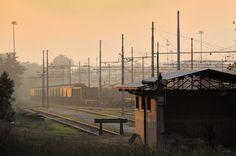 Stazione FFSS di Vicenza