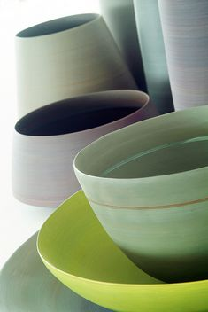 Modern home decor ceramics by Rina Menardi available at Provide. www.providehome.com