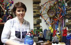 Светлана Липовка