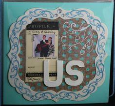 """""""Us"""" Mini Album"""