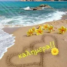 Beach Color Palettes, New Month, Greek Quotes, Good Morning Quotes, Good Ideas, Eyewear