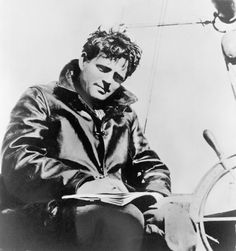Jack London - gettyimages