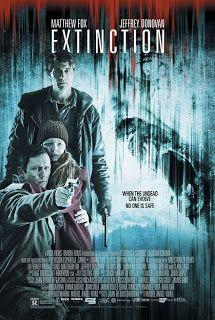il Cinema a modo mio: Un horror apocalittico piatto e privo di sostanza