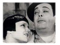 Beatriz Costa e Vasco Santana