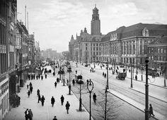 Rotterdam Coolsingel (1925)
