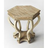 Found it at Wayfair - Margaret End Table