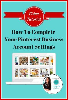 how to create a second pinterest account