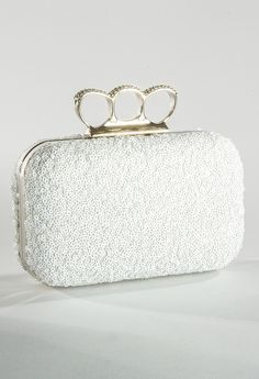 Scatter Stone 3 Finger Bag from Camille La Vie and Group USA