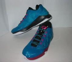 d54e466b391ab NIKE AIR JORDAN CP3 VIII Basketball Shoes 684855-327 Mens Size 13 AUTHENTIC  NEW