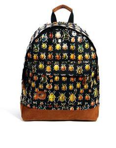 Mi-Pac Beetle Backpack