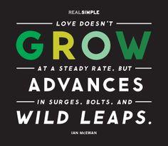 Quote by Ian McEwan