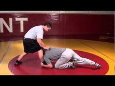 Low Level Single | Wrestling Moves | Brandon Ripplinger