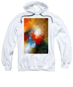 Ray Of Hope - Sweatshirt #RayofHope