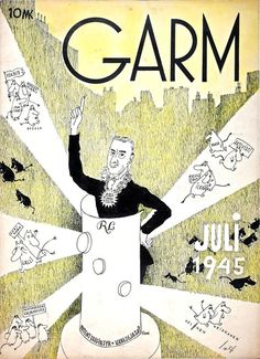 Tove Jansson's work at satire magazine Garm - Moomin Tove Jansson, Children's Book Illustration, Illustrations, Satire, Food Pictures, Over The Years, Mythology, Childrens Books, Vintage World Maps