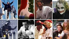 Best Movie Quotes: Hollywood's Top 100 Lines - Hollywood Reporter