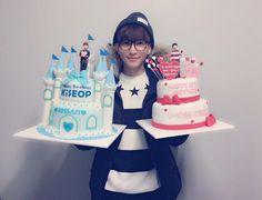 Happy Bday Kiseop <3