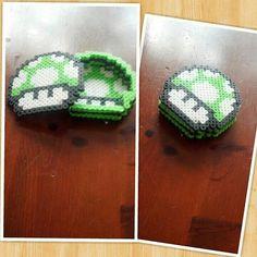 Super Mario Mushroom Box