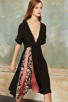 Mulberry Pre-Fall 2015 - Collection - Gallery - Style.com