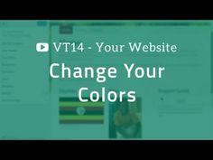 VT14 - Change Your Website Colors | Edify Hub - missionaries