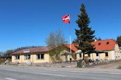 Wilsens Pensionat, www.wilsenspensionat.upps.eu, Wir haben einen großen gemütlichen Bankettsaal für 60 Personen und ein angrenzendes Wohnzimmer mit Platz für etwa 20 Personen.  Læsø ist die perfekte Kulisse für Ausflüge ...