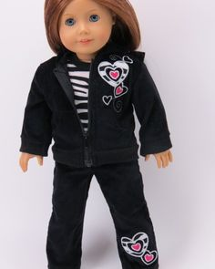 d1b92473812e 47 Best 15 inch Bitty Baby Doll Clothes - From Trendy Dolls images ...