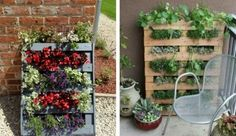15 Of The Most Creative Ways How To Reuse Old Pallets