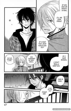 Tonari no Kaibutsu-kun 14 Page 24