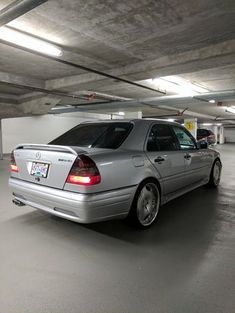 W202 AMG Picture Thread - Page 97 - MBWorld.org Forums C 220, Commercial Van, Mercedez Benz, Benz C, Mercedes Benz Amg, Car Tuning, Cool Cars, 4x4, Sedans