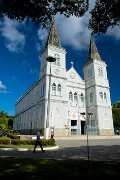 Catedral Metropolitana de Aracaju - Sergipe | Flickr - Photo Sharing!