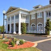 Lehmann Mansion, Wedding Venue Illinois