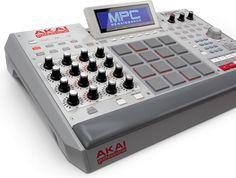 Introducing the next generation of Akai Pro MPC - The Akai MPC Renaissance
