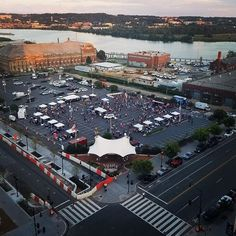Sometimes you need an aerial view to capture how big some of our events can get…#washingtondc #eventrentalsdc #tentrental #explorewashington #partyrentals #economytents #commercialtents #party #cocktailparty #inspiration #outdoorfestival #summer #2016 #party #dcevents #bridal #wedding #reception #eventplanning #washingtondc #partyplanning #tentrental