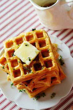 Waffle Recipes: 20 Sweet And Savory Breakfast Treats#slide=1952947#slide=1952947