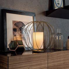 LAMPS MIDDAY | Cattelan Italia