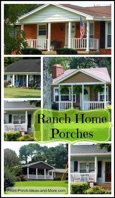 craftsman versus ranch remodel decisions | house
