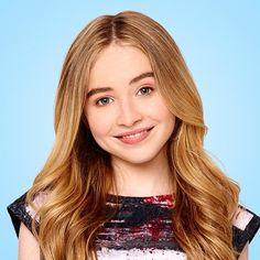 Girl Meets World / Sabrina Carpenter as Maya Hart