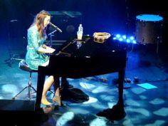 Sara Bareilles - Stay @ Union Theater, Madison WI