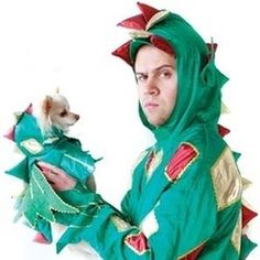 Popular Piff the Magic Dragon videos, a Particularly Peculiar Performer - http://thegrablegroup.com/comedy/popular-piff-the-magic-dragon-videos-a-particularly-peculiar-performer/