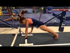 ▶ Bars Conditioning Stations - YouTube