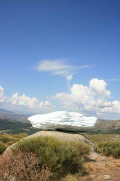 Centro de arte y naturaleza Cerro Gallinero