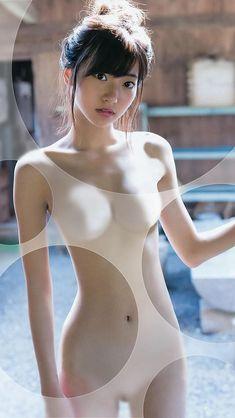 Naked galleries japanese celebs