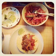 A Mexican Dish From The Yucatan - A Cook Not Mad cooks cochinita pibil