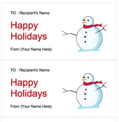 Printable Christmas Address Label Templates Furthermore Avery