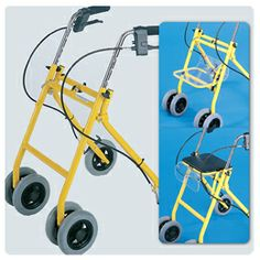 Atila Posture Walkers by Patterson - Available @EP Medical Equipment Pharmacy.  Call us today for product special prices and delivery details. 305-630-9307.