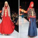 JFW 2014: Parade Busana Muslim Desainer APPMI