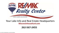 Wisconsin Living, Lakes and Real Estate News           RE/MAX REALTY CENTER  262-567-2455 : Annual RE/MAX Chili cookoff becomes a true battle ...
